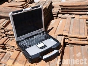 Panasonic Toughbook CF-31 şi CF-53, disponibile acum la Novensys