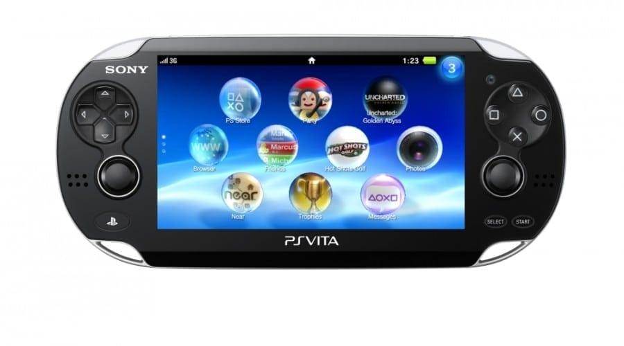 Sony NGP botezată oficial PlayStation Vita, preţurile încep de la 249 dolari