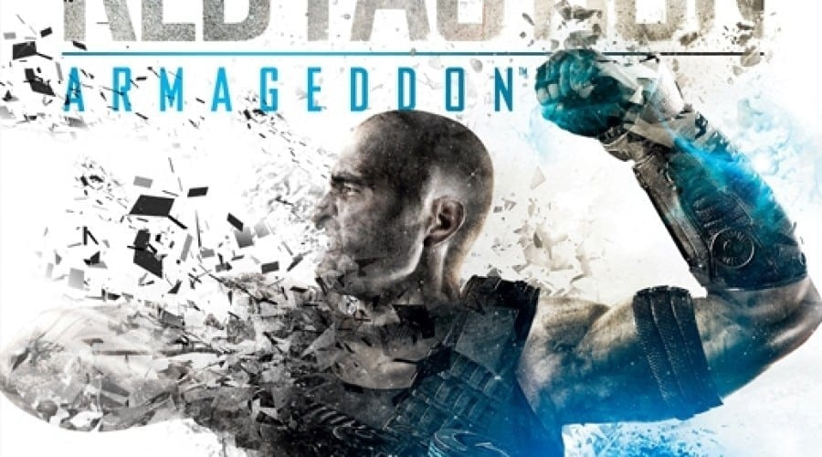 Red Faction: Armageddon – Aventuri marţiene