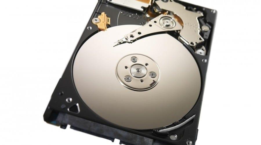 Seagate lansează hard disk-uri pentru tablete