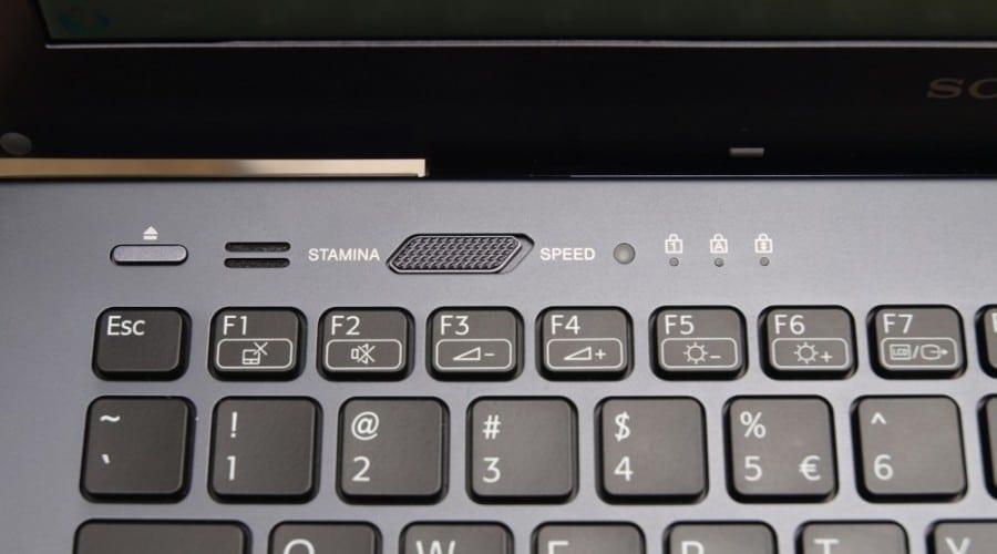 Sony Vaio S Series: Ultra elegantul VPC-SB1V9E