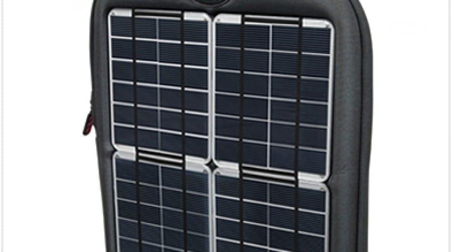 Voltaic anunţă o husă care îţi încarcă tableta PC