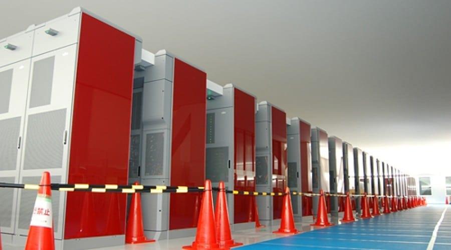 Japonia, liderul supercomputerelor