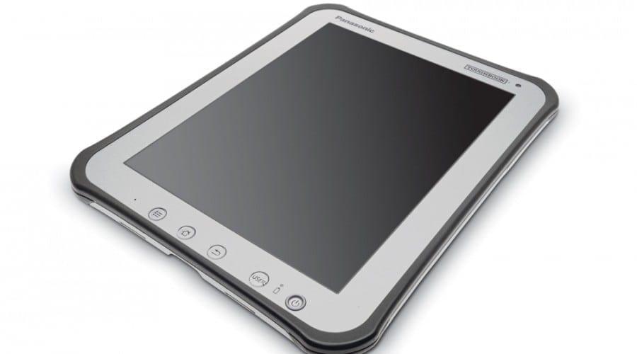 Panasonic pregăteşte o tabletă pentru profesionişti