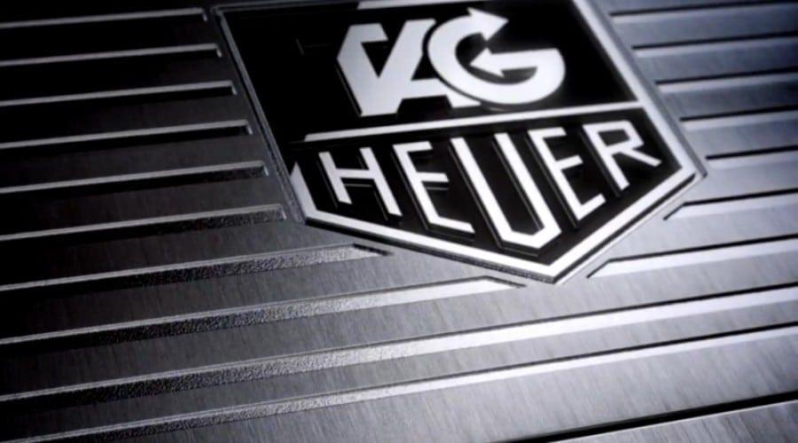 TAG Heuer LINK: Smartphone exclusivist cu aromă elveţiană