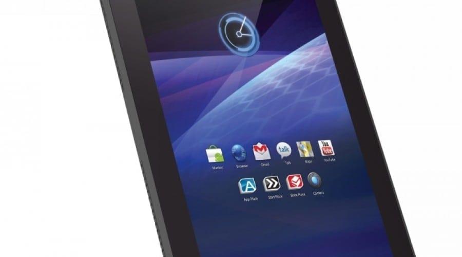 Toshiba Thrive, tableta cu ecran de 10 inchi şi Android 3.1