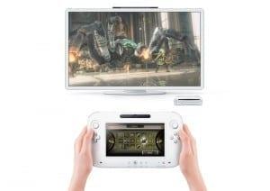 Nintendo Wii U soseşte la finalul lui 2012