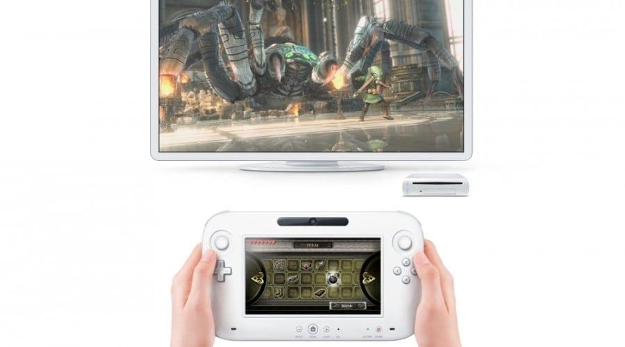 Wii U, noua consolă Wii, vine cu un ecran secundar, noi moduri de joc