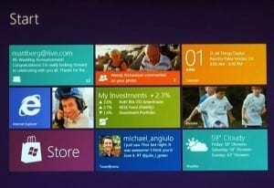 Windows 8 Enterpries: Microsoft anunţă o nouă versiune pentru viitorul sistem de operare
