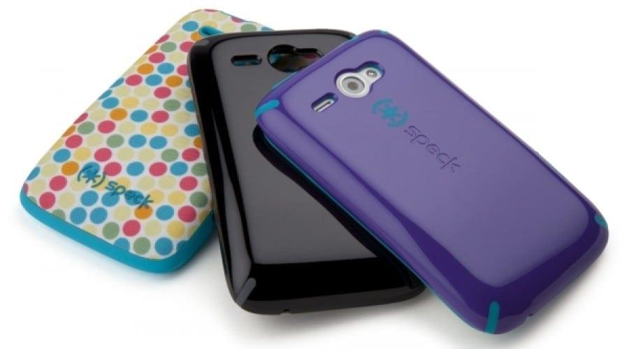 Carcase stilate pentru HTC ChaCha, telefonul cu tastă specială Facebook