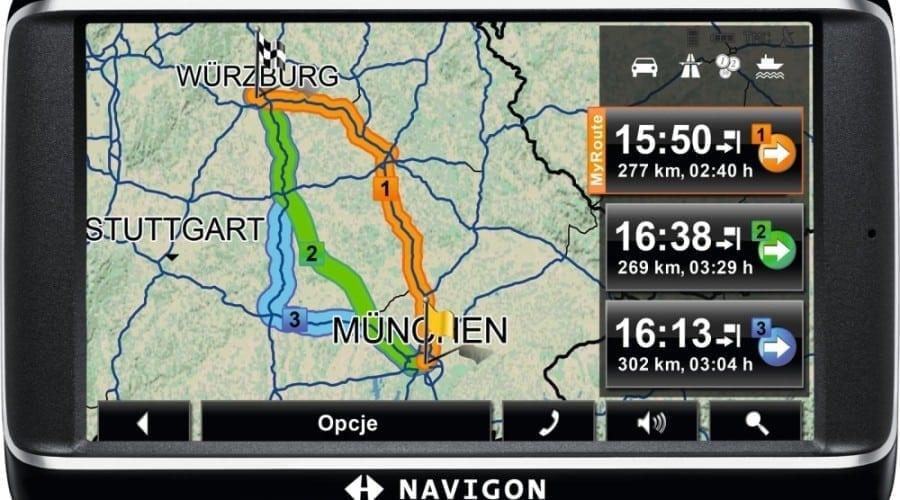 Stabilirea traseului: Aplicaţiile de navigaţie pentru smartphone sub lupă