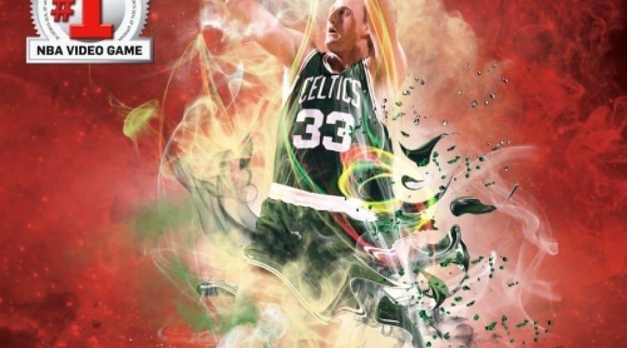 NBA 2K12 onorează trei legende: Michael Jordan, Larry Bird şi Magic Johnson