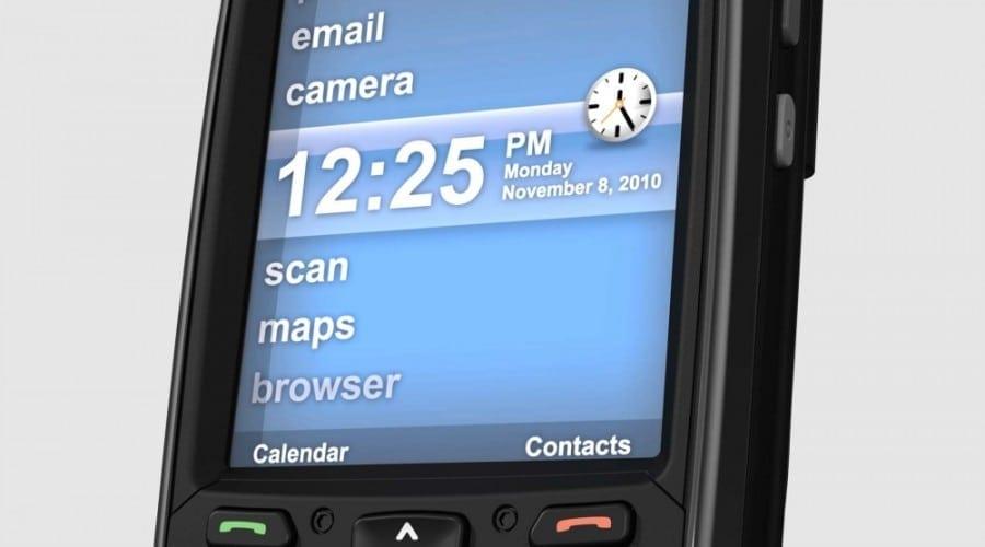 PDA nou de la Psion