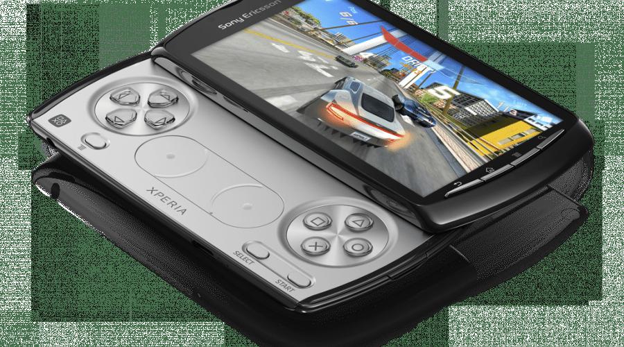 Sony Ericsson pariază pe smartphone