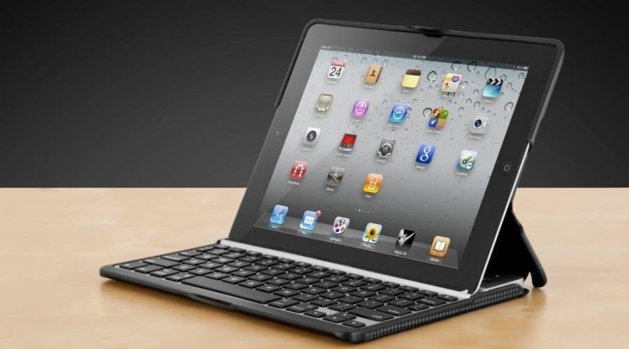 ZAGGfolio: O husă elegantă cu tastatură, pentru iPad 2