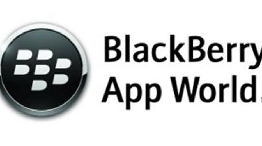 1 miliard de aplicaţii descărcate de pe BlackBerry App World
