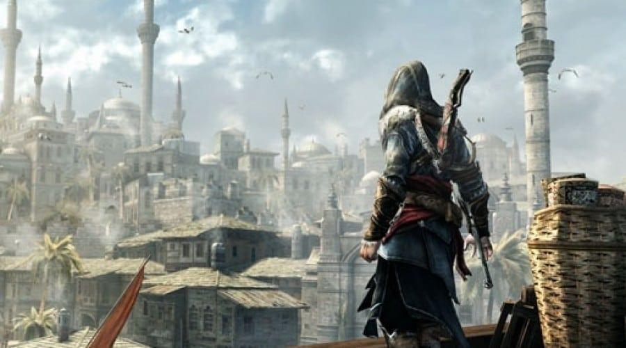 Assassin's Creed: Revelations soseşte împreună cu un film de 20 de minute, pe 15 noiembrie