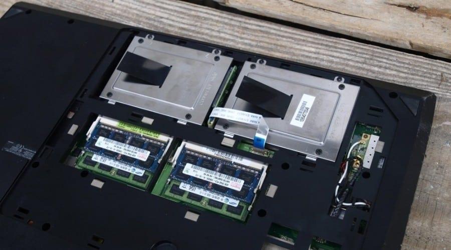 Asus G74S: Gaming 3D portabil pe un sistem cu Intel Core i7 şi 16GB RAM