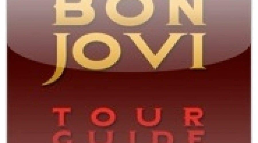 Urmăreşte-l pe Bon Jovi în turneu