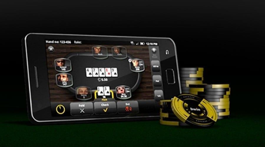 bwin lansează o aplicaţie de poker pentru Android
