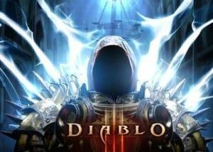 Diablo 3 ar putea sosi sub bradul de Crăciun în acest an