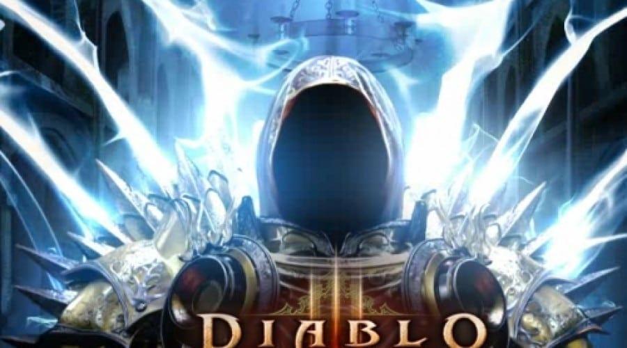 Diablo 3 soseşte odată cu jurnalul lui Deckard Cain