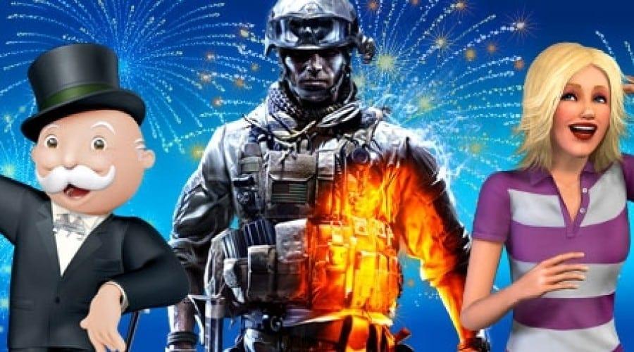 Monopoly, The Sims 3, Scrabble şi multe altele cu până la 90% mai ieftine de 4 iulie