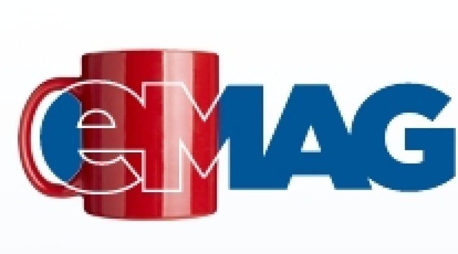 Cărţi cu până la 78% reducere, la eMAG