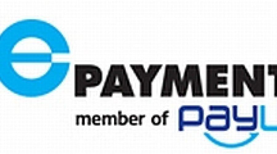 Serviciul de plăţi online ePayment se extinde