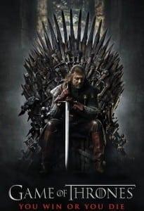 Game of Thrones, cel mai piratat show al anului până acum