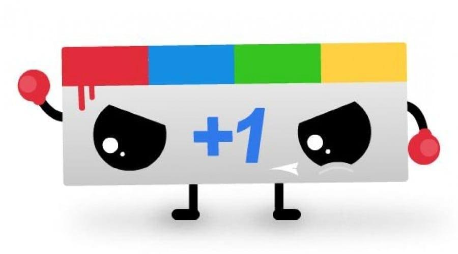 Google +1 vs Facebook Like: Războiul butoanelor e în toi