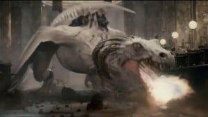 Harry Potter and the Deathly Hallows 2: Mai epic în 3D