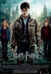 Harry Potter and The Deathly Hallows : Un miliard de dolari în încasări