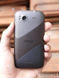 HTC Sensation se bucură deja de update Android 4.0  în Romania
