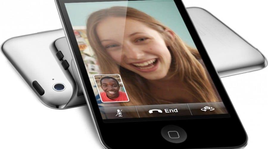 iPod Touch în variantă 3G?