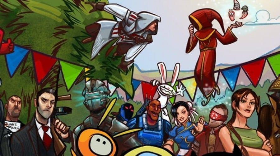 Reduceri semnificative la jocurile de pe Steam: Azi, Witcher 2 mai ieftin cu 33%