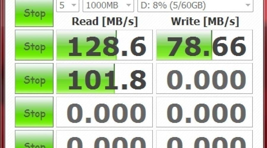 Kingston Data TravelerUltimate 3.0: Capacitate impresionantă şi viteză pe măsură