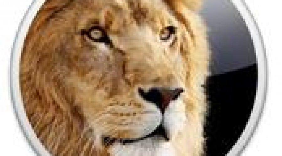 OS X Lion se vinde ca pâinea caldă: Peste un million de descărcări în prima zi