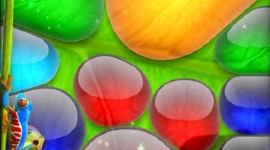 Liqua Pop: Sparge picăturile colorate cu jocul săptămânii în App Store