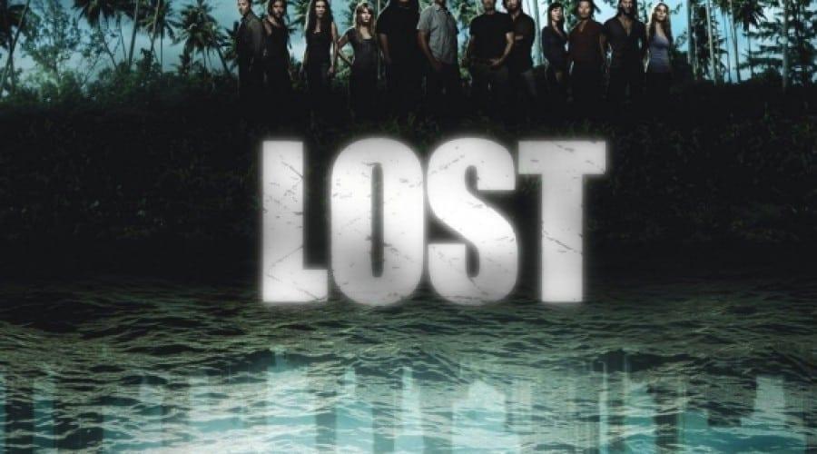 Comic-Con: Imagini noi din Lost