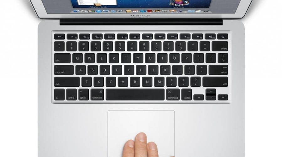 MacBook Air, acum cu procesoare Sandy Bridge şi port Thunderbolt