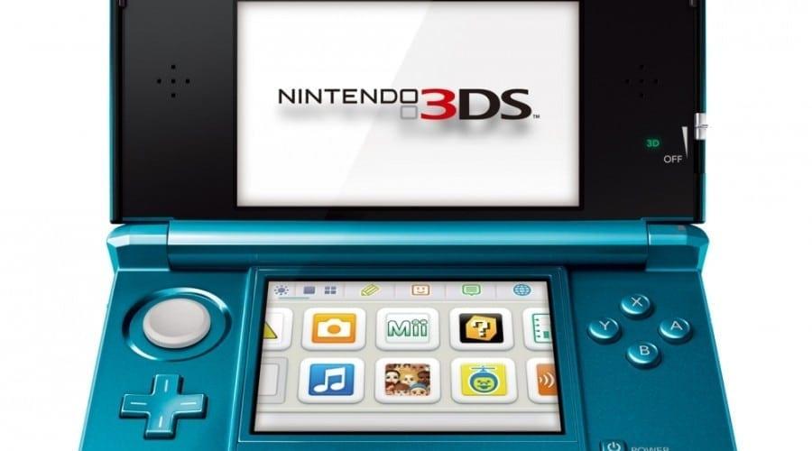 Nintendo 3DS, la un preţ mai mic şi cu mai multe jocuri