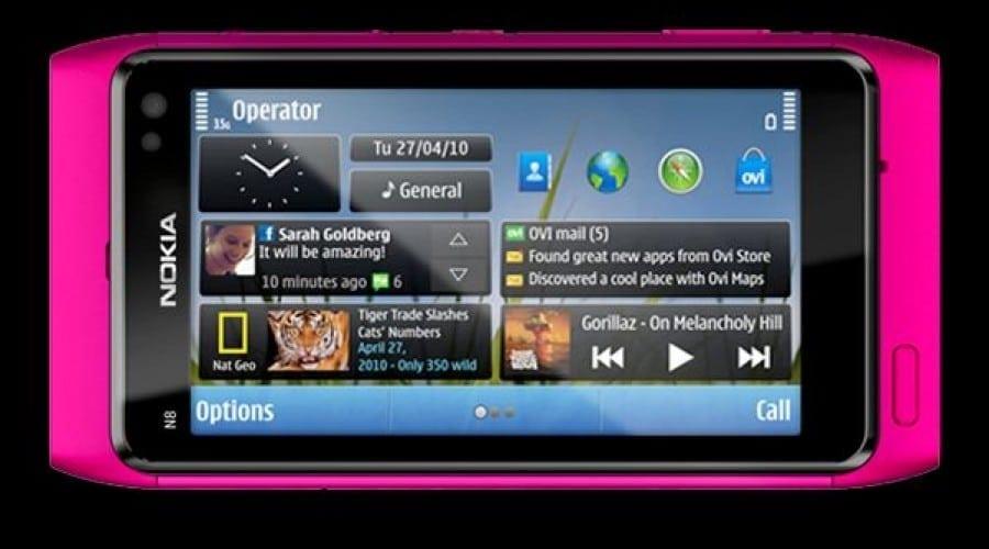 Nokia Shorts 2011: Competiţia de filme realizate cu Nokia N8 are câştigători