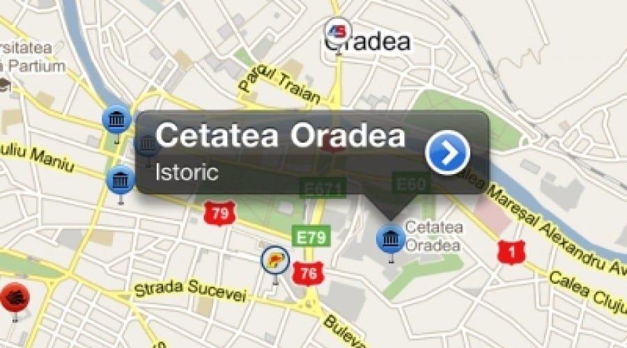 Redescoperă România cu ajutorul iPhone-ului