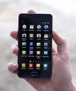 Samsung Galaxy S II şi Galaxy Note vor primi update-ul oficial Android 4.0 în martie
