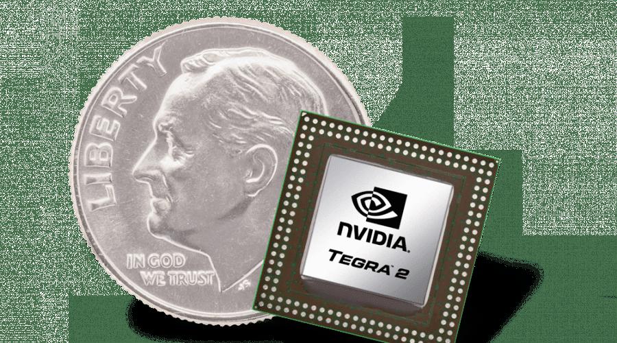 Nucleul – Ce înseamnă Tegra 2, ARM sau Dual Core ?