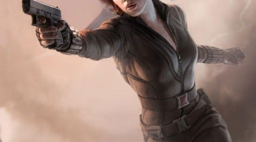 Comic-Con 2011: Află cum vor arăta personajele din The Avengers