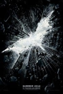 The Dark Knight Rises: Primul trailer a fost lansat pe iTunes