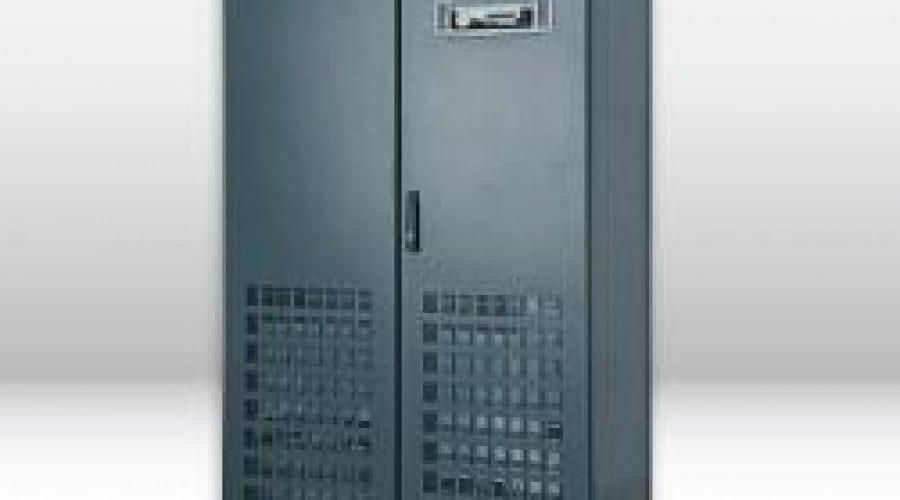 UPS PowerWave 33 Seria 2, de la GENESYS şi Neware