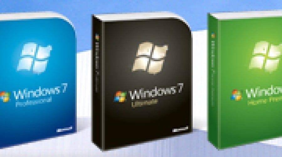 Windows 7 – Peste 400 milioane de licenţe vândute